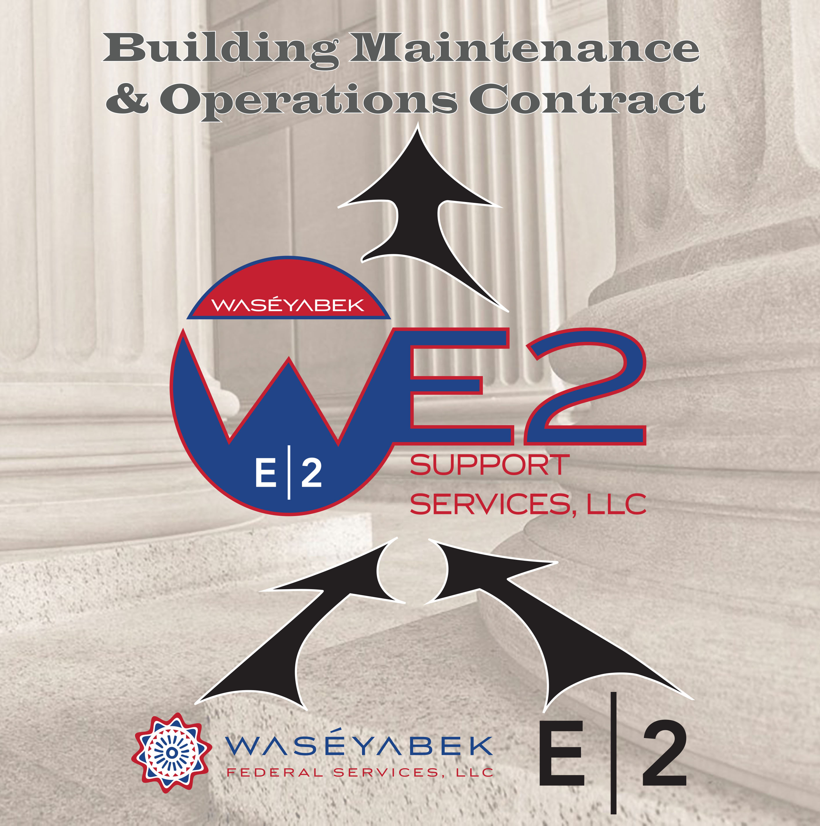 We2 Support Services Llc Facilities Management